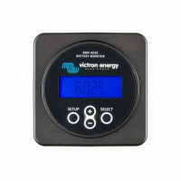 PRODUCT IMAGE: BATTERY MONITOR BMV 602S