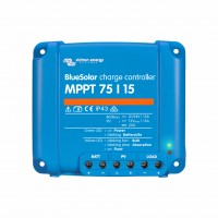 PRODUCT IMAGE: CHARGE CONTROLLER MPPT