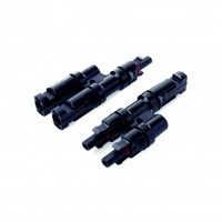 PRODUCT IMAGE: SOLAR CONNECTOR PAIR MC4-Y