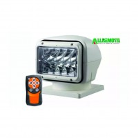 newArrival IMAGE: LED SEARCHLIGHT - ALLREMOTE