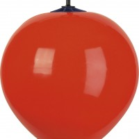 PRODUCT IMAGE: BUOY - MOORING RED
