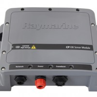 PRODUCT IMAGE: DOWN VISION FISH FINDER