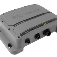 PRODUCT IMAGE: FISH-FINDER SONAR MODULE