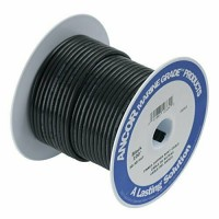PRODUCT IMAGE: Tinned Copper Wire, 10 AWG (5mm²)