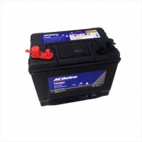 PRODUCT IMAGE: BATTERY AC DELCO 75AH