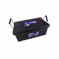 PRODUCT IMAGE: BATTERY AC DELCO 200AH
