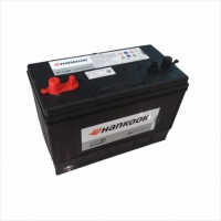 PRODUCT IMAGE: BATTERY HANKOOK 100AH