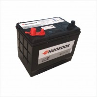 PRODUCT IMAGE: BATTERY HANKOOK 80AH