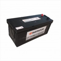 PRODUCT IMAGE: BATTERY HANKOOK 150AH