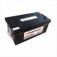 PRODUCT IMAGE: BATTERY HANKOOK 200AH