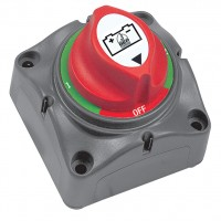 PRODUCT IMAGE: BATTERY SELECTOR SWITCH 200A MD