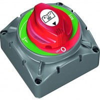 PRODUCT IMAGE: BATTERY SELECTOR SWITCH 350A HD