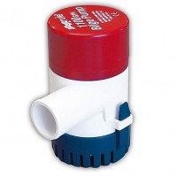 PRODUCT IMAGE: BILGE PUMP 1100GPH 12V Rule