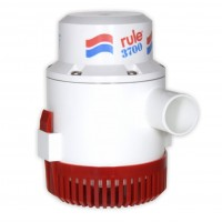 PRODUCT IMAGE: BILGE PUMP 3700GPH - RULE