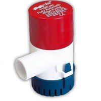 PRODUCT IMAGE: BILGE PUMP AUTO 1100GPH 12V - RULE