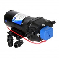 PRODUCT IMAGE: WATER PUMP PARMAX4.3 40PSI