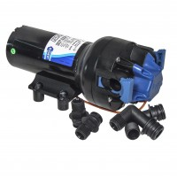 PRODUCT IMAGE: WATER PUMP PARMAX6.0 60PSI 24V