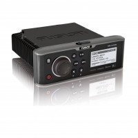 PRODUCT IMAGE: FUSION STEREO DVD/IPOD/MP3/USB