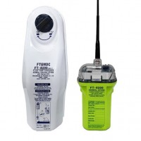 PRODUCT IMAGE: EPIRB FT-8200 GMDSS