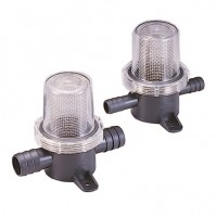 PRODUCT IMAGE: WATER STRAINER INLINE