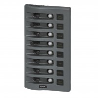 PRODUCT IMAGE: CIRCUIT BREAKER PANEL WD 12/24V 8W GR