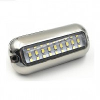 PRODUCT IMAGE: EI LED UNDERWATER LIGHT 39X0.2W BLUE