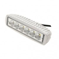 PRODUCT IMAGE: EI LED DECK LIGHT WH 12/24V