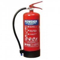 PRODUCT IMAGE: FIRE EXTINGUISHER DCP 4.5KG