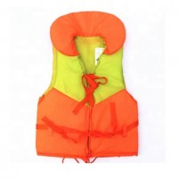PRODUCT IMAGE: LIFE JACKET FOAM CHILD