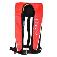 PRODUCT IMAGE: LIFE JACKET AUTO MARLIN