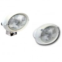 PRODUCT IMAGE: LIGHT HELLA OVAL FLOOD 12V