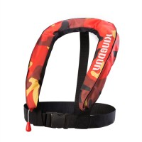 PRODUCT IMAGE: LIFE JACKET CHILD XM RED