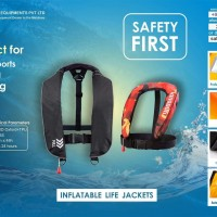 NEW Life Jacket shipment arrived