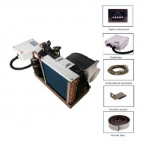 PRODUCT IMAGE: MARINE SELF-CONTAINED AIRCON