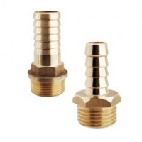 PRODUCT IMAGE: HOSE CONNECTION MALE BRASS