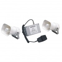 PRODUCT IMAGE: PA SYSTEM EMH-2 - MARCO
