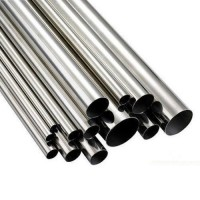 PRODUCT IMAGE: SS ROUND TUBE 316L 600G