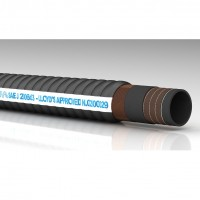PRODUCT IMAGE: EXHAUST HOSE SATI