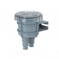 PRODUCT IMAGE: WATER STRAINER SEAFLO 25mm, 32mm, 38mm