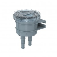 PRODUCT IMAGE: WATER STRAINER SEAFLO 13mm, 16mm, 19mm