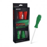 PRODUCT IMAGE: SCREWDRIVER SET 4PC