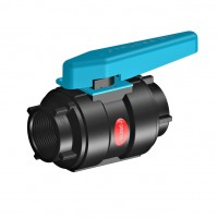 PRODUCT IMAGE: BALL VALVE TRUDESIGN