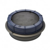 PRODUCT IMAGE: FUEL TANK INPECTION LID 120MM