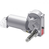 PRODUCT IMAGE: WIPER MOTOR 50MM SPINDLE