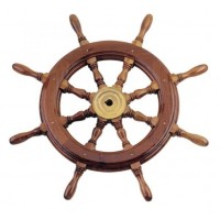 PRODUCT IMAGE: STEERING WHEEL TYPE2-T2