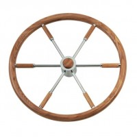 PRODUCT IMAGE: STEERING WHEEL TYPE6 450MM