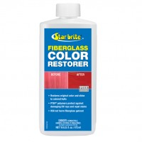 PRODUCT IMAGE: Fiberglass Color Restorer With PTEF 473ML