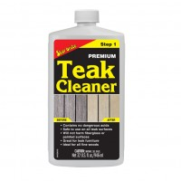 PRODUCT IMAGE: TEAK CLEANER 946ML