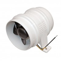 "PRODUCT IMAGE: BLOWER INLINE 4"" ATTWOOD"