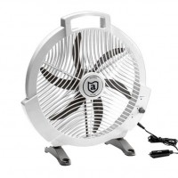 PRODUCT IMAGE: FAN RECHARGEABLE 12V ATTWOOD